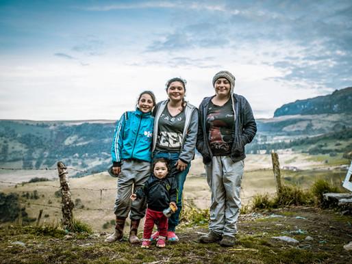 Murillo y la Familia Casas Calle
