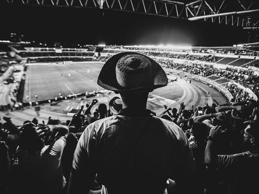 Gradas: Gigantes de CONCACAF