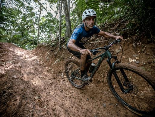 Bike Park: Día de practica