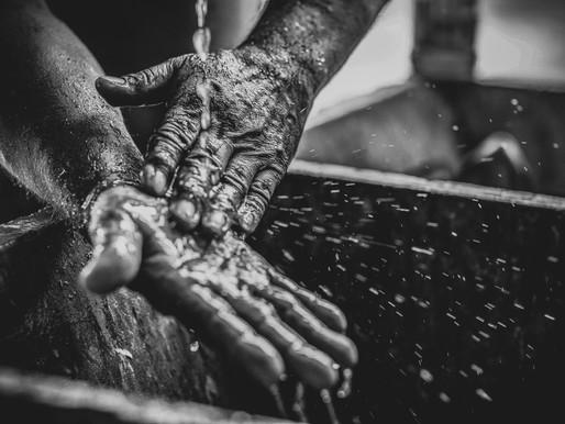 #Work: Agua pa' la gente