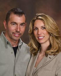 Bill & Heather Salafia