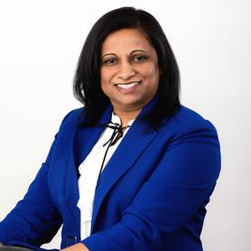 Reshma Ramdeo