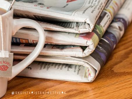 SKN og media