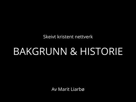 SKN bakgrunn –videoformat