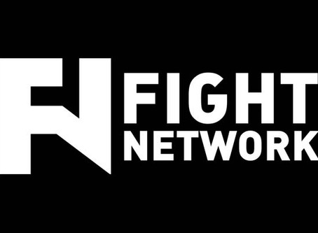 ECL 3 ON FIGHT NETWORK