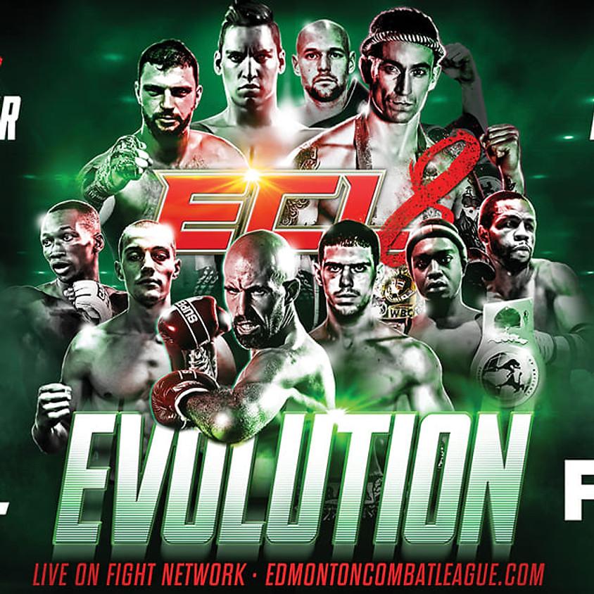 ECL8: EVOLUTION