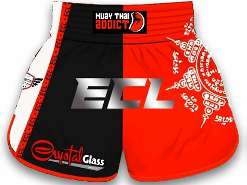 ECL Signature Fight Shorts