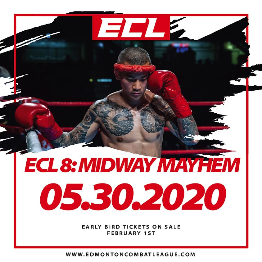 ECL8: MIDWAY MAYHEM