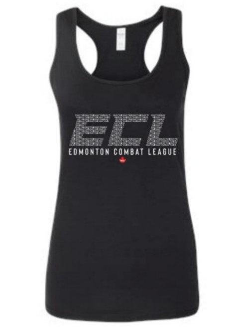 ECL Premium Women's Tank