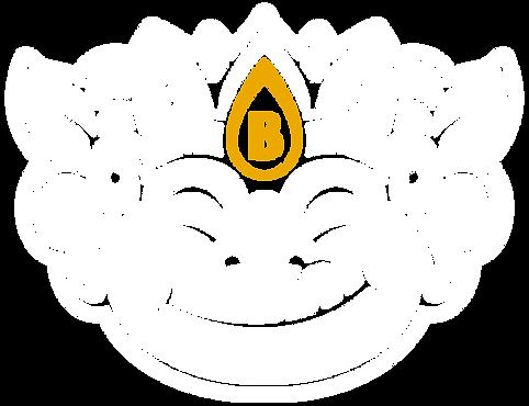 BIGBALI - Logo Mr.Bigbali Bordeaux