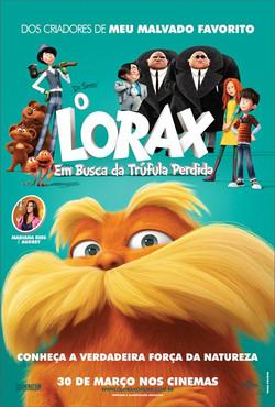 Lórax (2012)