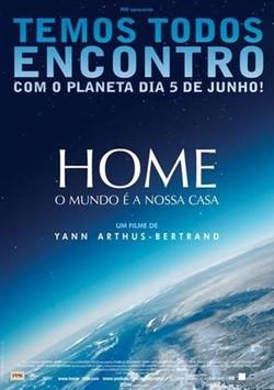 Home, o mundo é a nossa casa (2009)