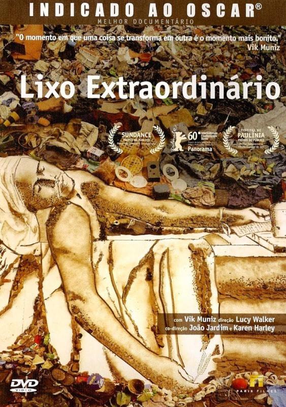 Lixo Extraordinário (2010)