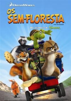 Os sem-floresta (2006)