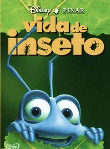 Vida de Inseto (1998)