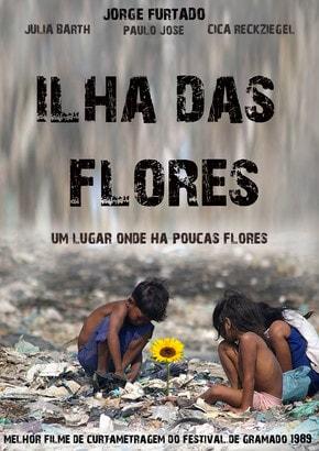 Ilha das Flores (1989)