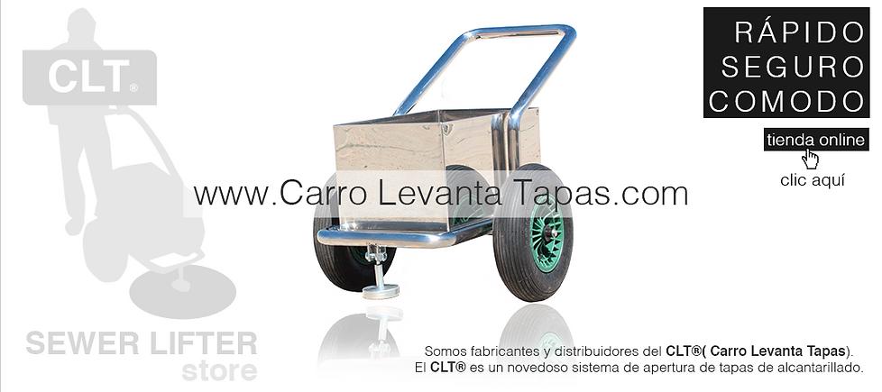 Link Tienda Online Carro Levana Tapas