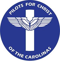 pilots for christ blue colored web color