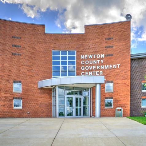 Newton County Government Center