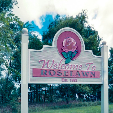 Welcome to Roselawn
