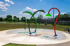 Monroeville Community Park Master Plan Upgrades