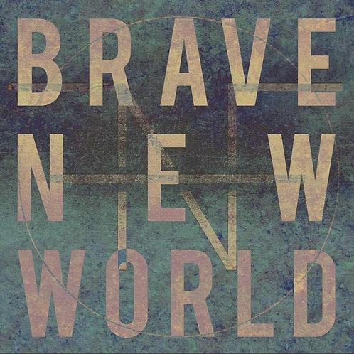 Brave New World Album (CD)