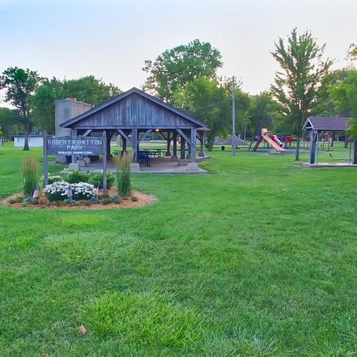 Robert Batton Park
