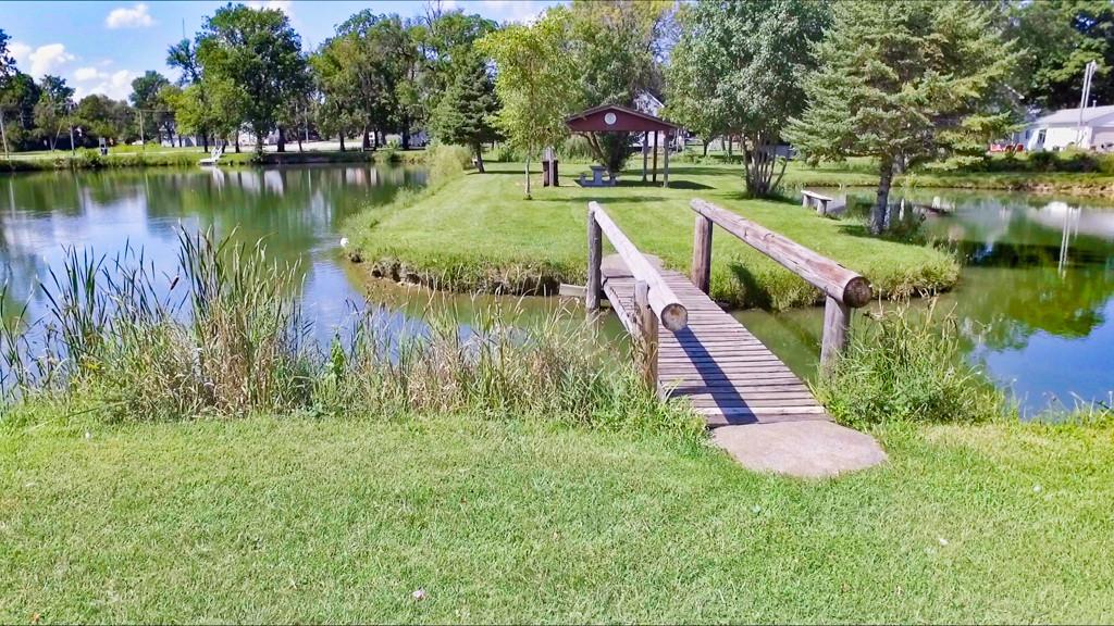 Goodland Town Pond