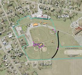 Harlan Community Park Master Plan