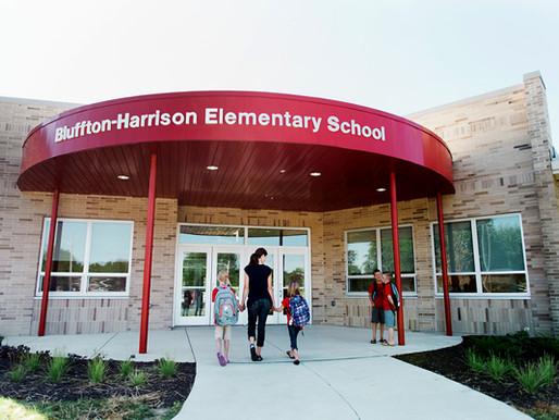 Bluffton-Harrison Elementary School