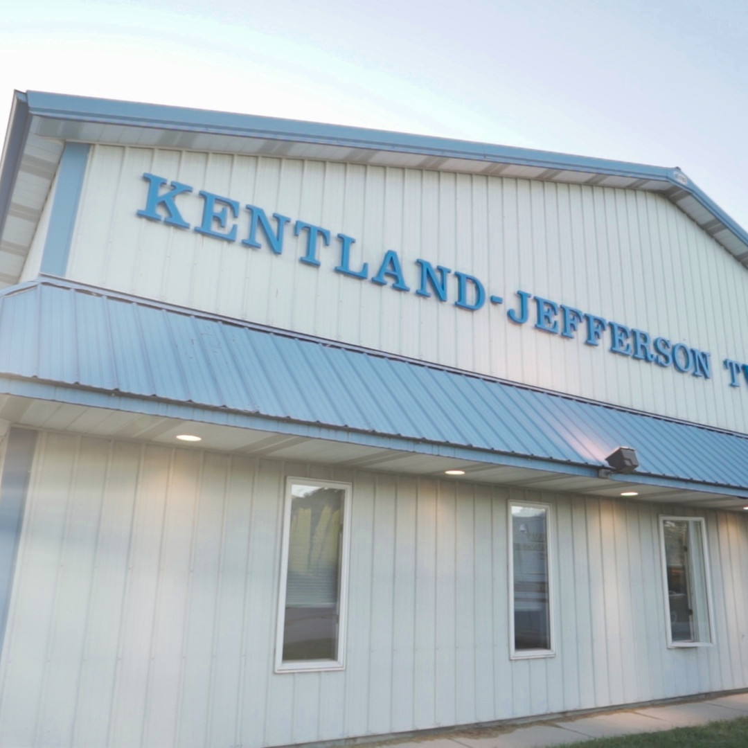 Kentland Fire Station