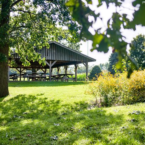 Lake Kenoyer Pavilion