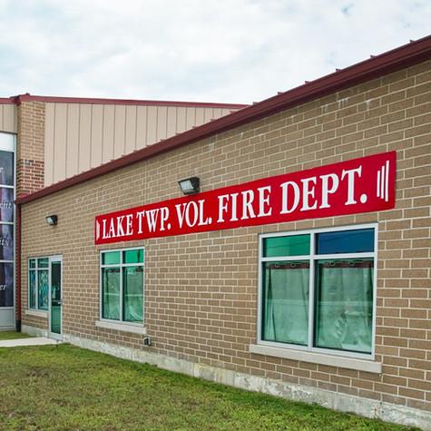 Lake Township Fire Department