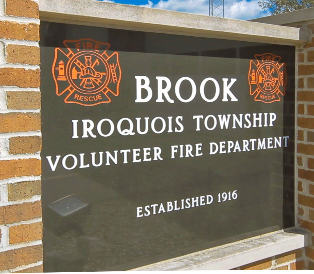 Brook Fire Station