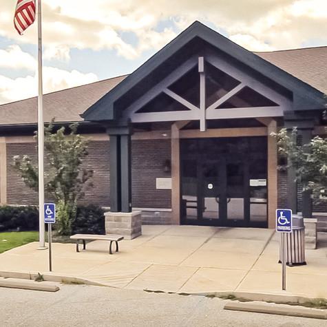 Roselawn Public Library