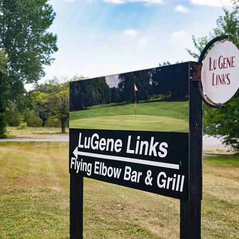 LuGene Links Golf Course