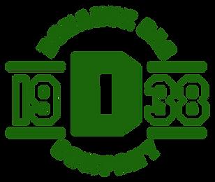 Donahue 1938 logo.png