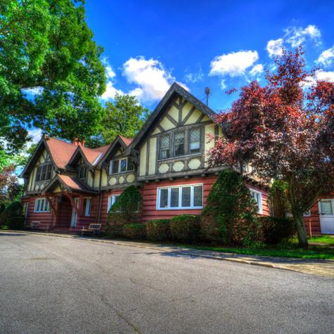 Hazelden - Home of George Ade