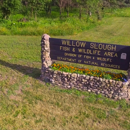 Willow Slough Fish & Wildlife Area