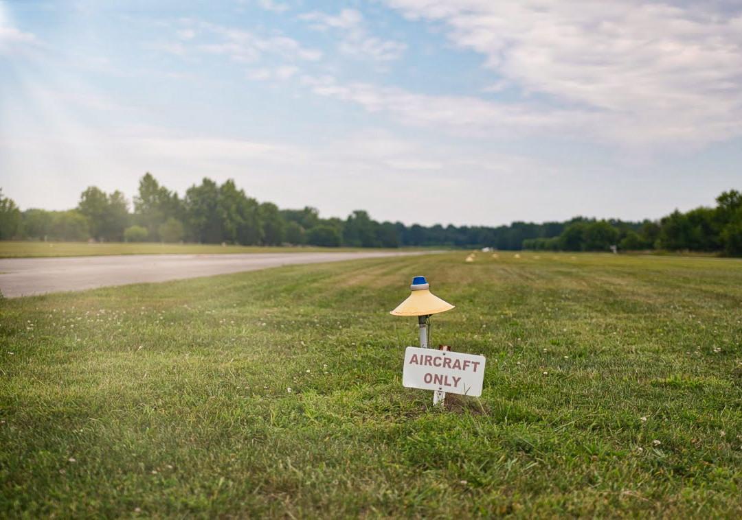 Lake Village Airport