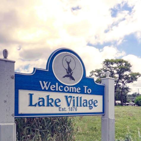 Lake Village Indiana