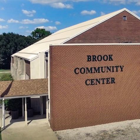 Brook Community Center