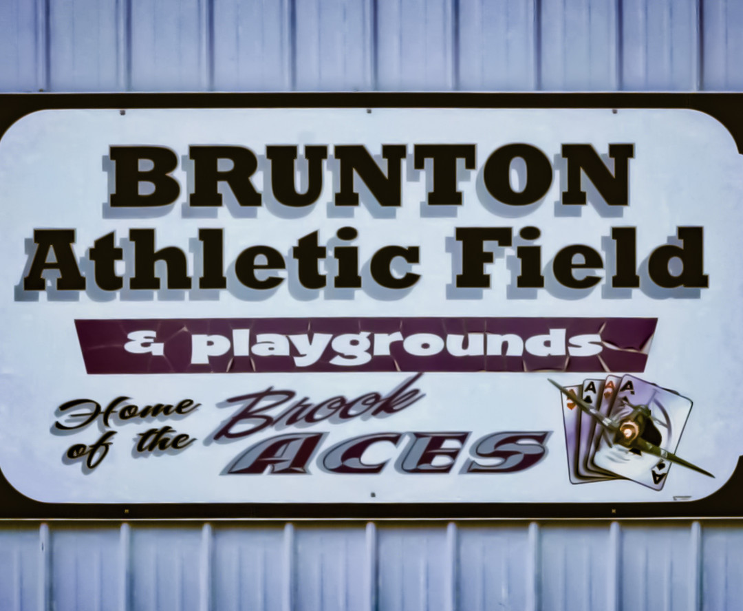 Brunton Athletic Field & Playgrounds