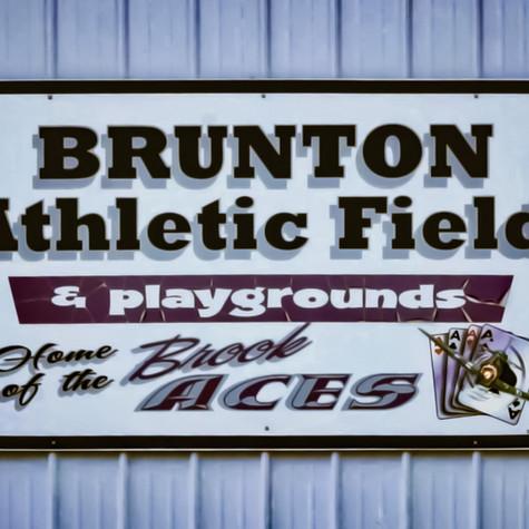 Brunton Athletic Field & Playgrounds