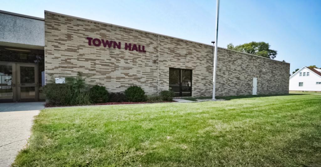 Goodland Town Hall