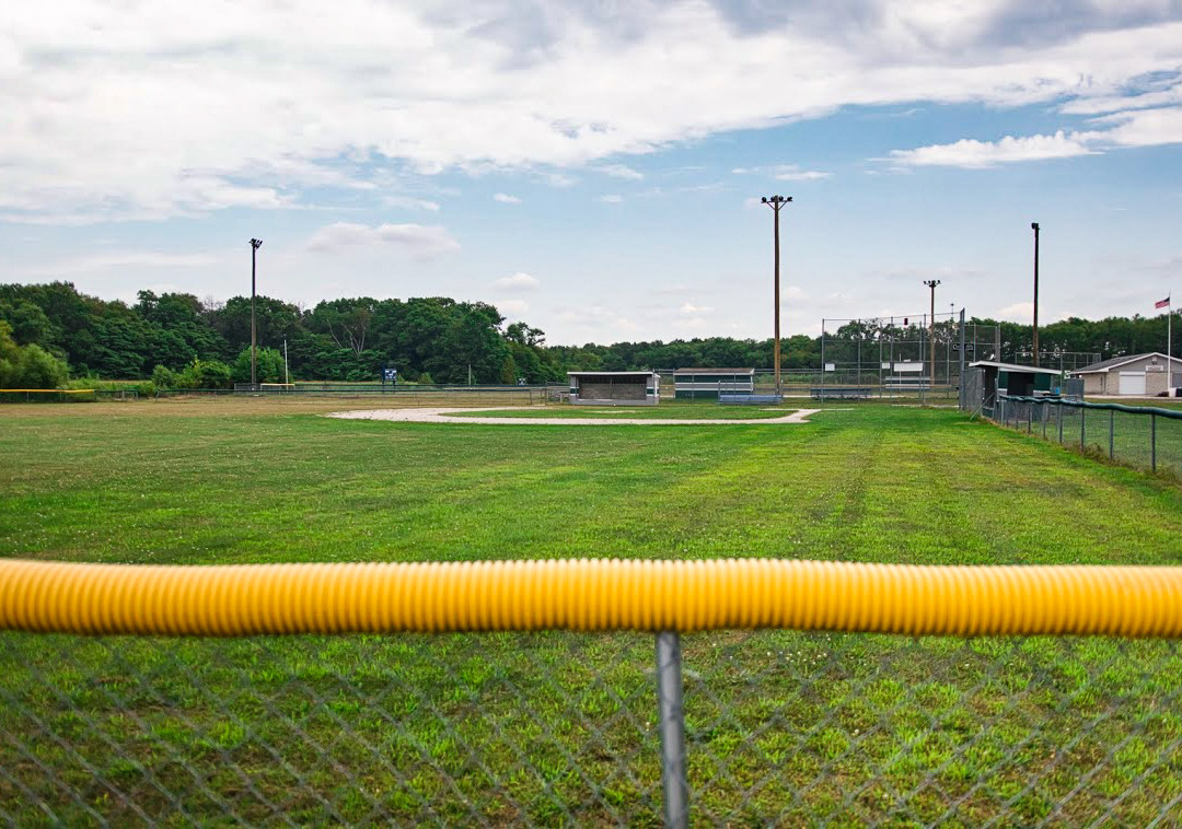 Baseball Fields at Lincoln Township Park