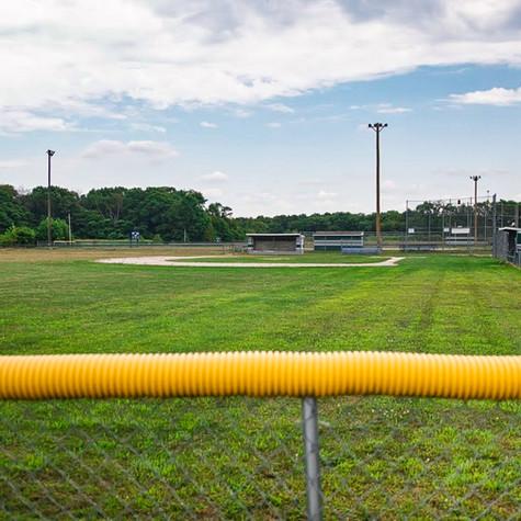 Baseball Fields at Lincoln Township Park