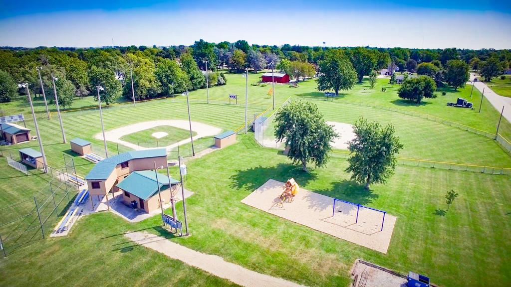Goodland Baseball Fields
