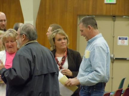Decatur Public Meeting