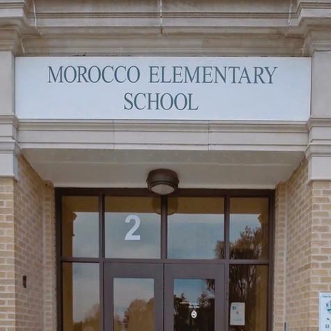 Morocco Elementary School